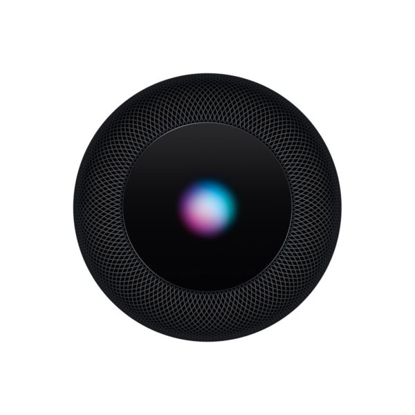 HomePod - Space Grey Top
