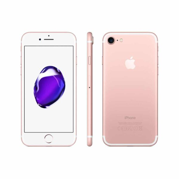 iPhone 7 - Rose Gold