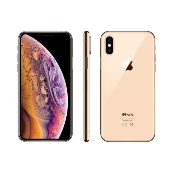 iPhone XS - Gold