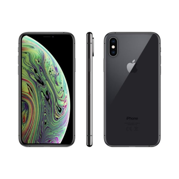 iPhone XS - Space Grey