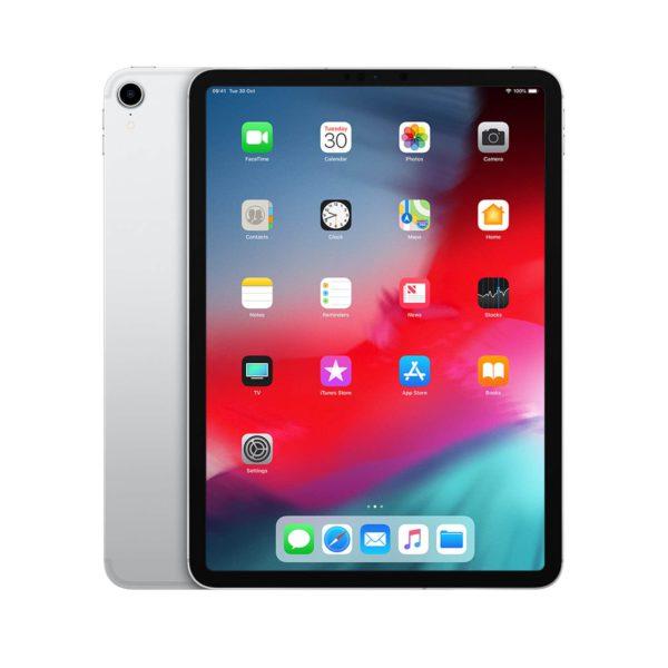 iPad Pro - 11-inch - Silver
