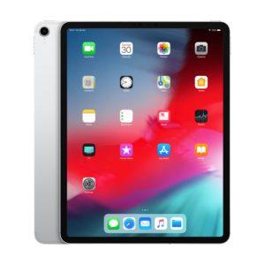 iPad Pro 12.9-inch - Silver