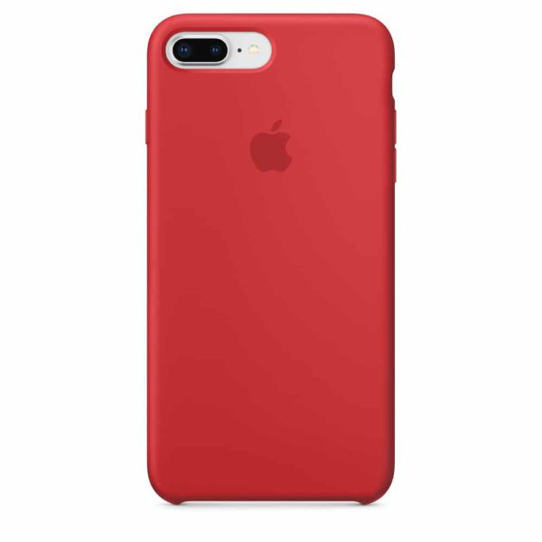 iPhone 8 Plus / 7 Plus Silicone Case