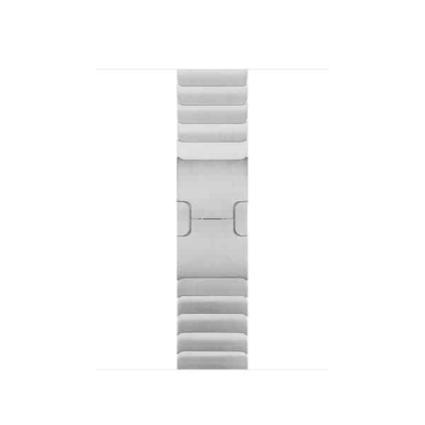 Link Bracelet - Silver