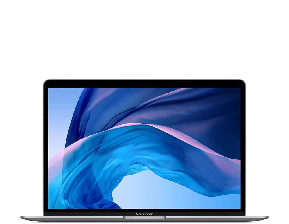"Apple MacBook Air 13"" Space Grey"