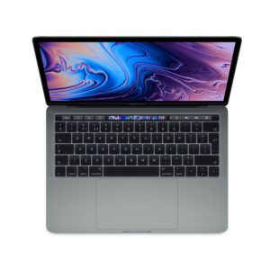 "Apple MacBook Pro 13"" - Touch Bar and Touch ID - Space Grey"