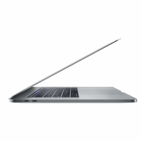 "Apple MacBook Pro 15"" - Touch Bar and Touch ID - Space Grey"