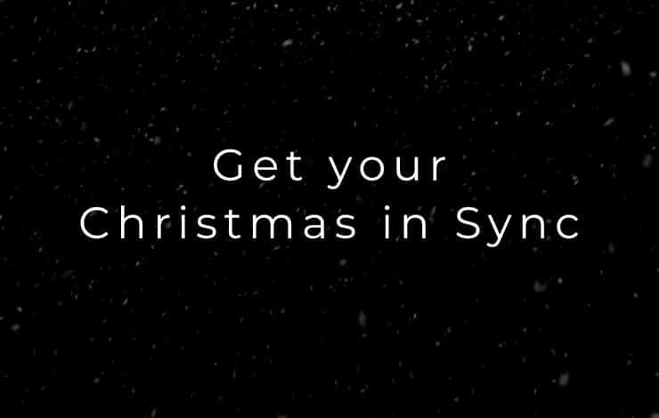 A tech lover's dream Christmas