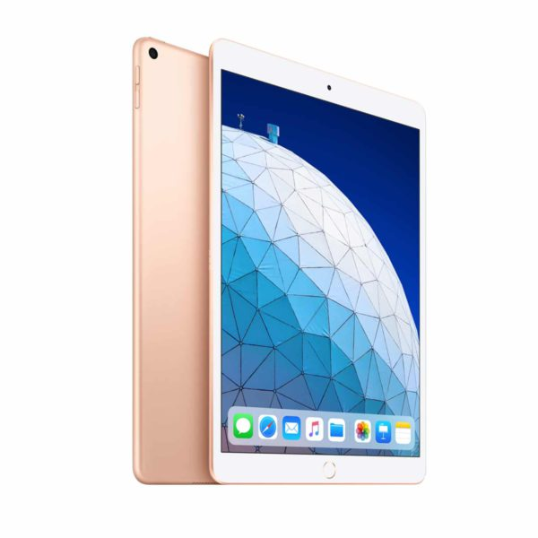 iPad Air - Gold