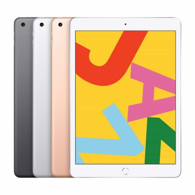 iPad 7th Gen family - category