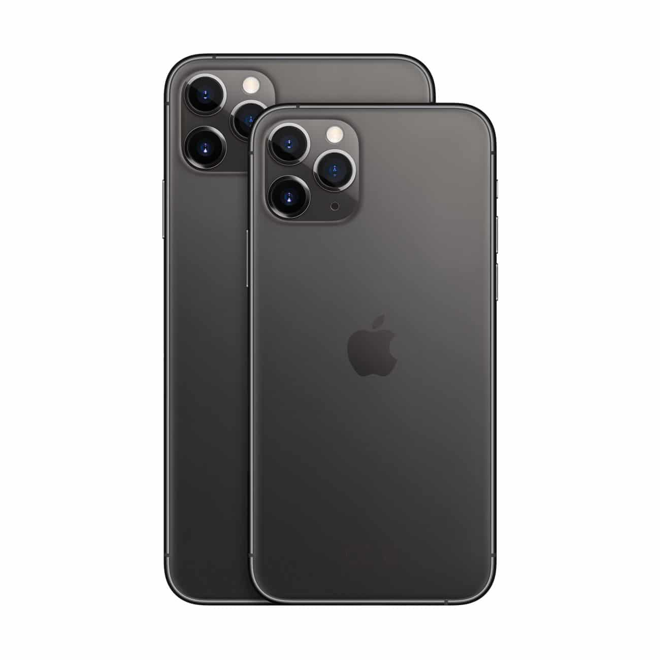 iPhone 11 Pro - category