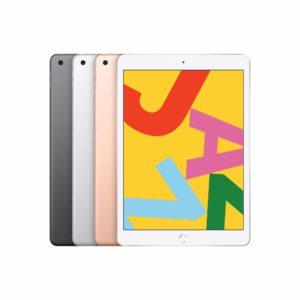iPad 7th Gen family