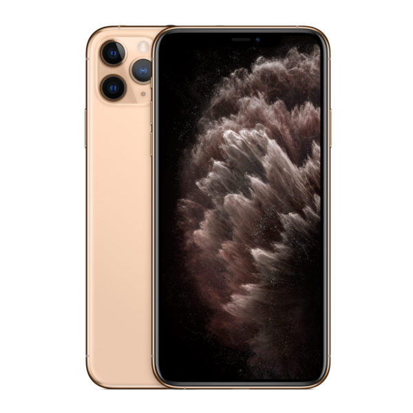 iPhone 11 Pro Max - gold