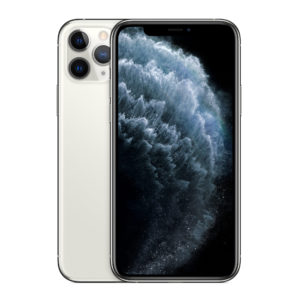 iPhone 11 Pro - silver