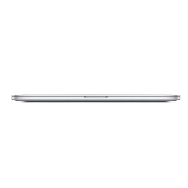 "Apple MacBook Pro 16"" - Touch Bar and Touch ID - Silver"