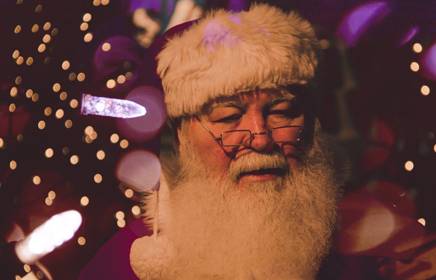 Santa tracker apps iPhone