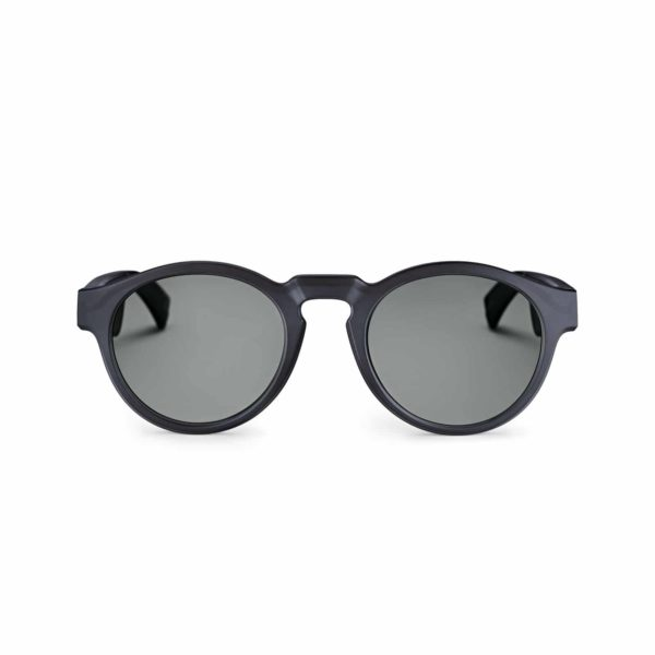 Bose Frames Audio Sunglasses Rondo - Black