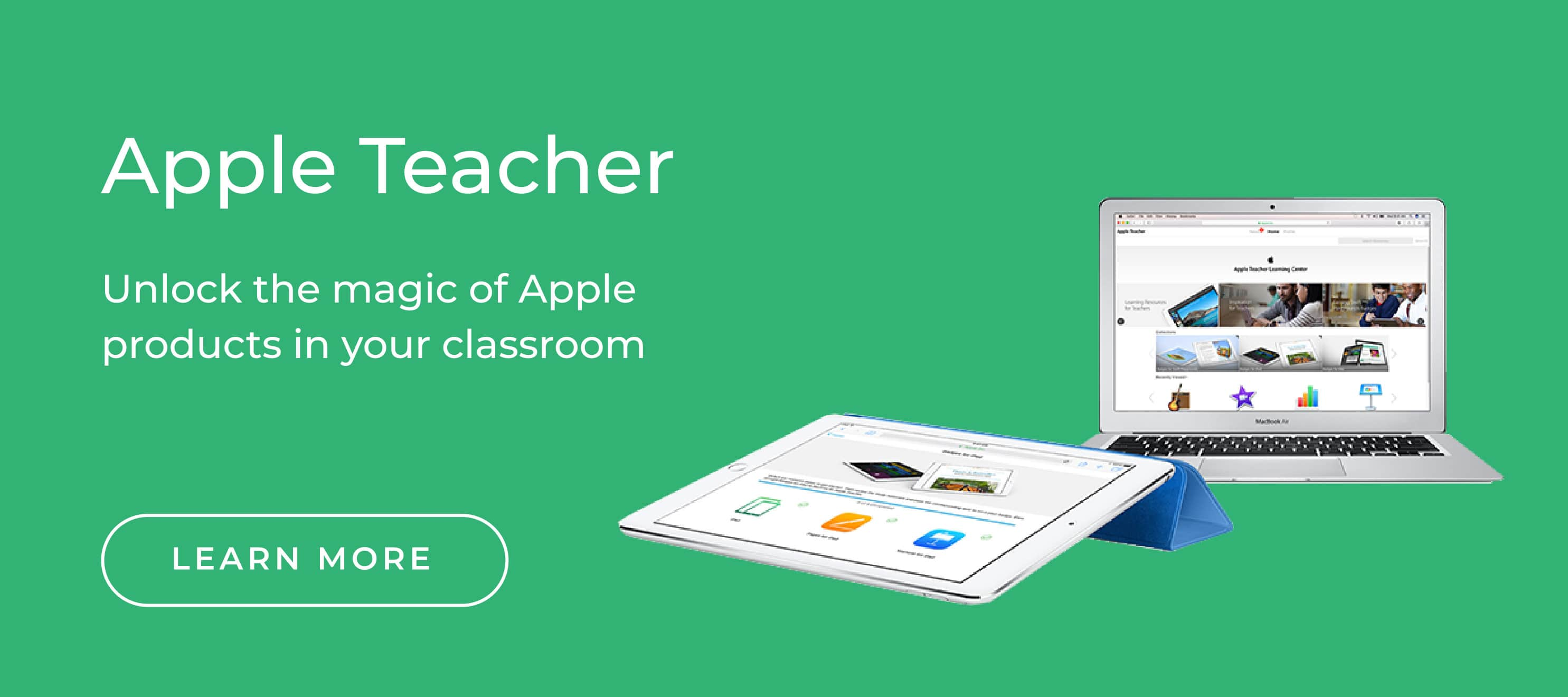 education apple teacher