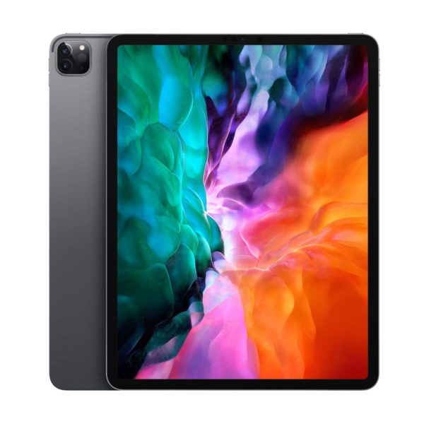 iPad Pro - 12.9-inch Space Grey