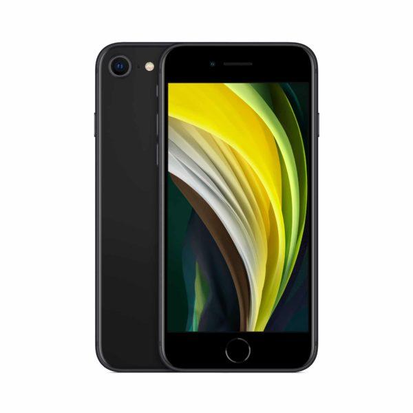 iPhone SE - Black