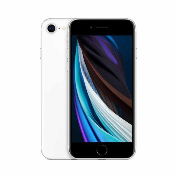 iPhone SE - White