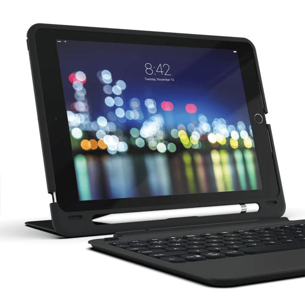 Zagg Slim Book Go for iPad 10.2\