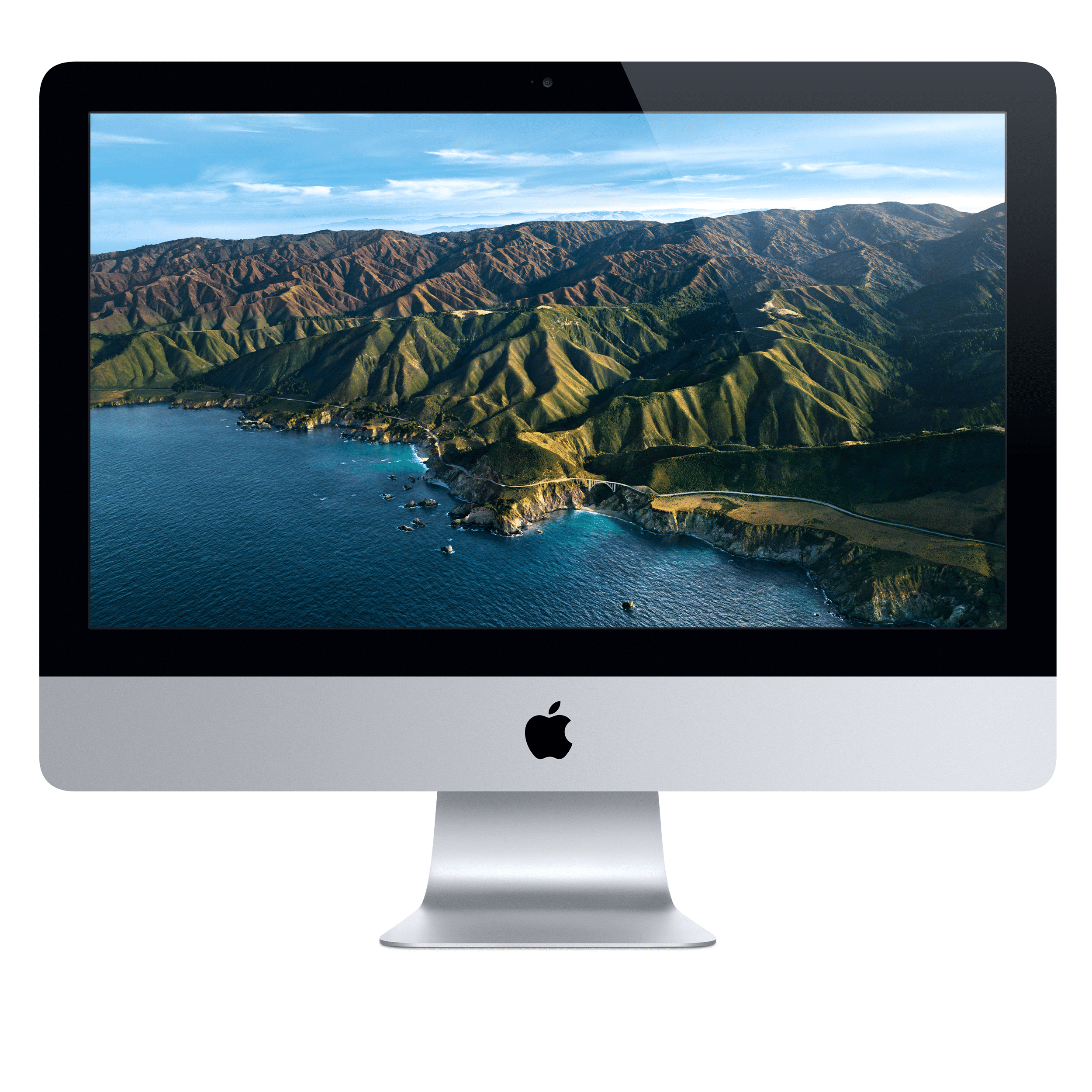 Apple iMac 21.5-inch - Sync Store