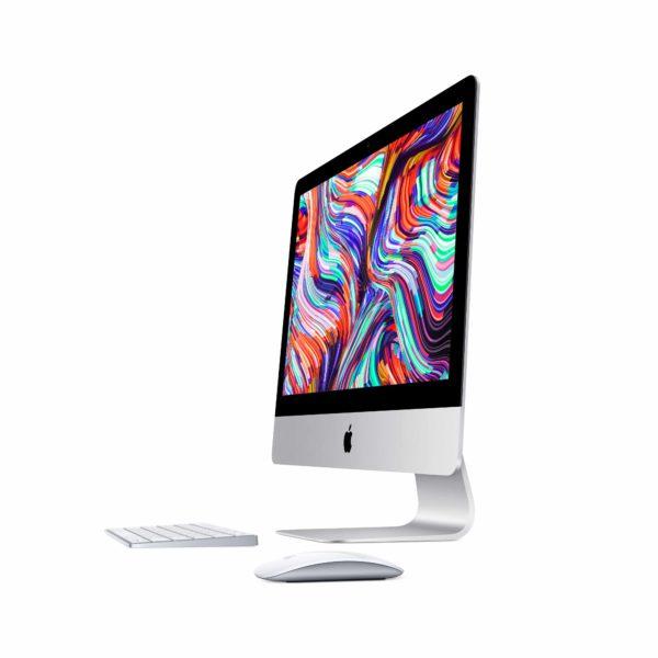 iMac Side On
