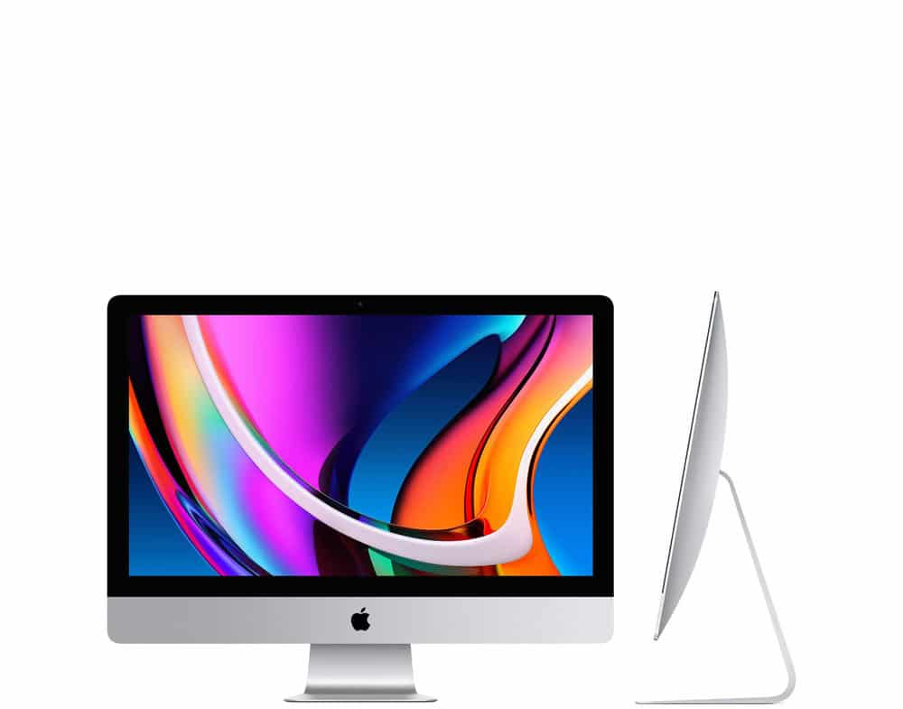 Apple iMac 27-inch Retina 5K