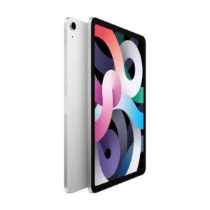 iPad Air - silver