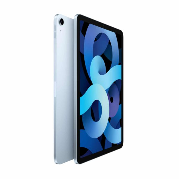 iPad Air - sky-blue