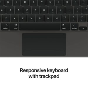 Magic Keyboard for iPad Air (4th Gen) and 11-inch Pro (3rd Gen)