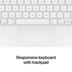 Magic Keyboard for iPad Pro 12.9‑inch (5th Generation)