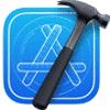 Xcode icon 100x100