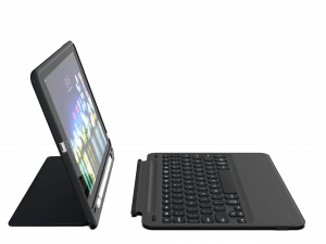 iPad Keyboard Case Zagg