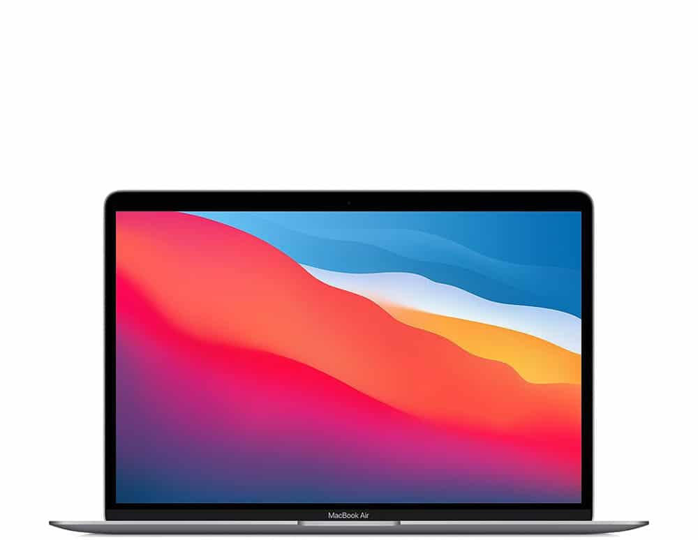 MacBook Air - Space Grey