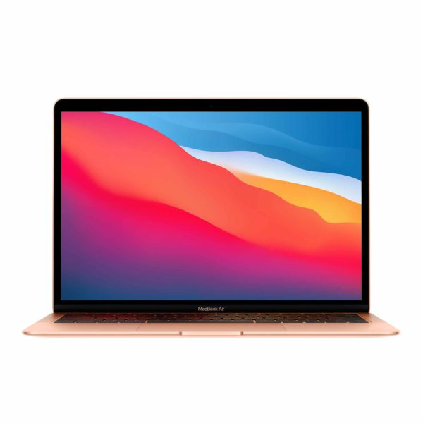 MacBook Air - Gold