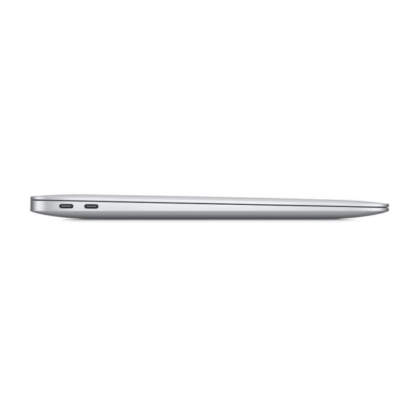 MacBook Air - Silver