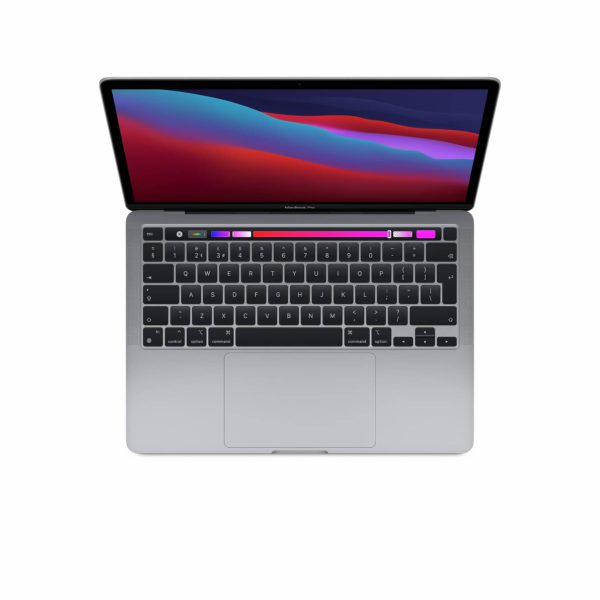 "Apple MacBook Pro 13"" - Space Grey"