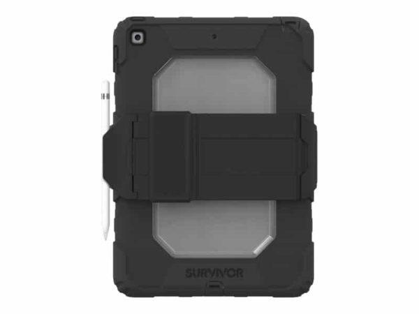"Griffin Survivor All-Terrain for iPad 7/8th Gen 10.2"""