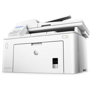 HP LaserJet Pro MFP M227fdn with AirPrint