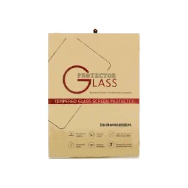 Operlo Glass Screen Protector for iPad 10.2