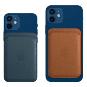 MagSafe Wallet, Apple Reseller, Leather