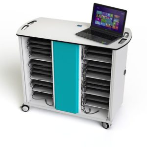 Zioxi - Laptop onView Trolleys