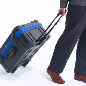Zioxi - Transporter Cases