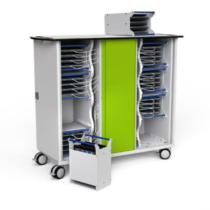 Zioxi - iPad Basket Trolleys