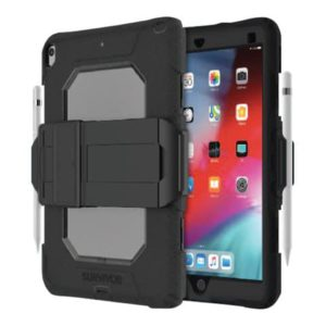 Griffin Survivor All-Terrain for iPad 7/8th Gen 10.2""