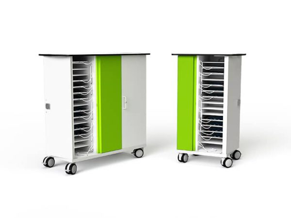 Zioxi - iPad/Tablet Trolleys - Charge only