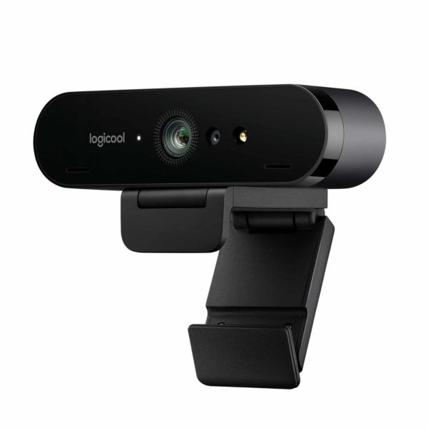 BRIO Stream Ultra HD Pro Webcam