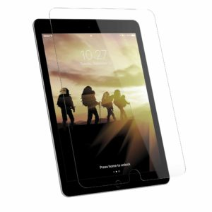UAG Glass for iPad